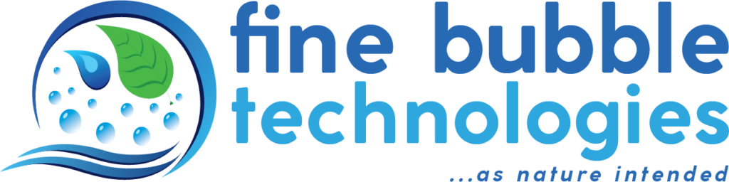 Fine Bubble Technologies logo