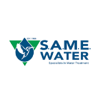 Same Water logo